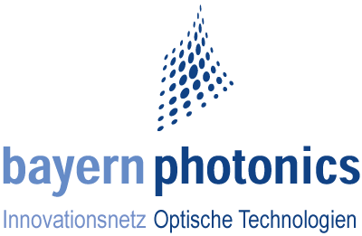 Logo bayern photonics e.V.