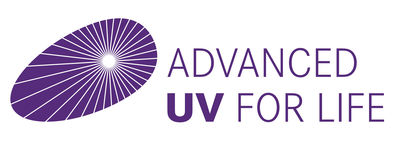 Logo Advanced UV for Life c/o Ferdinand-Braun-Institut