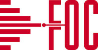Logo FOC fibre optical components GmbH