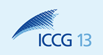 Logo International Organizing Committee of ICCG and ICCG e.V